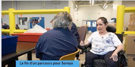 Reportage Soreya Simoneau