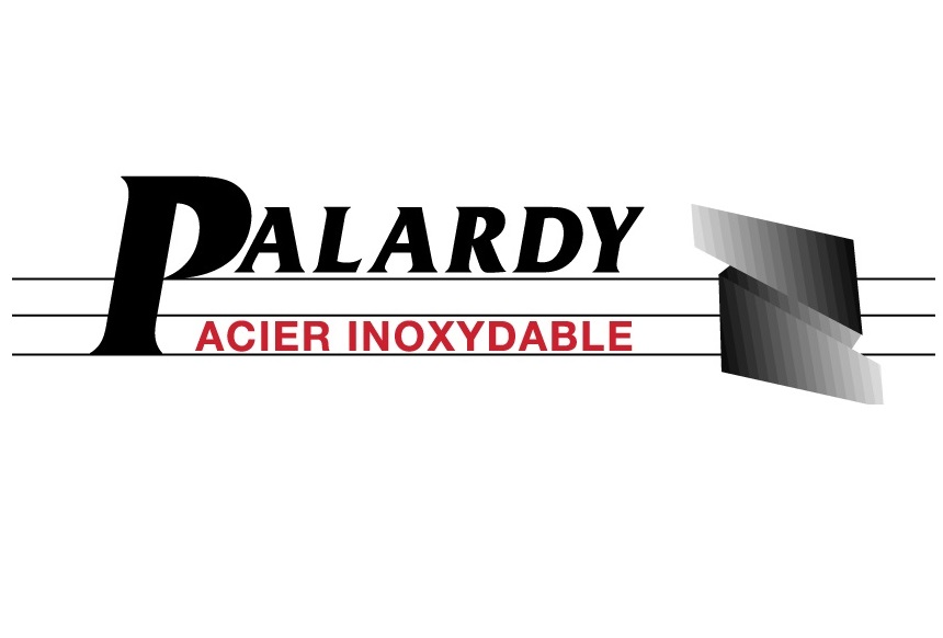 Palardy Acier Inxydable